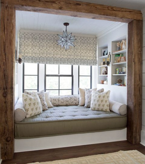 room, home and nook