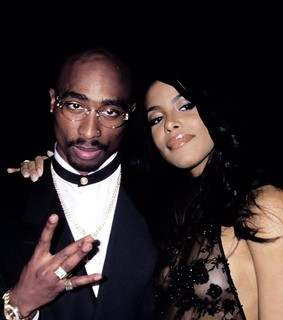 music is life, aaliyah and 2pac