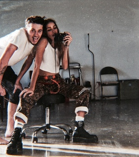 selfie, brooklyn beckham and love