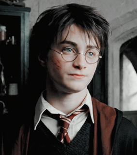 harry potter aesthetic and harry potter
