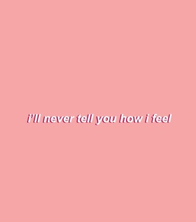 pastel theme, aesthetic quote and pink