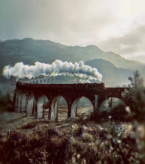 express, train and wanderlust