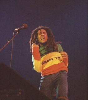 bob marley, reggae and music