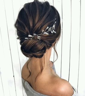hairstyle, wedding and inspiration