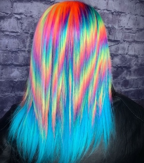 hair color, amazing and beautiful hair