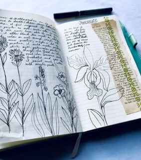 journal ideas, writing and journaling
