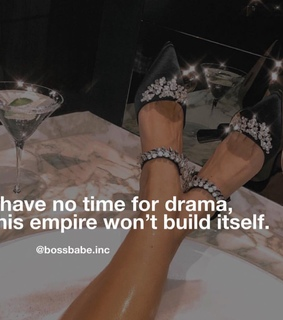 empire, girlpower and loveyouserlf