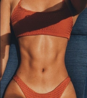 fashion inspiration, swimsuit and perfect body