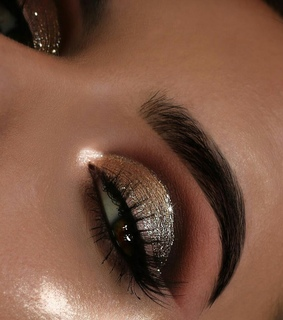 inspiration, glam cosmetics and fashion
