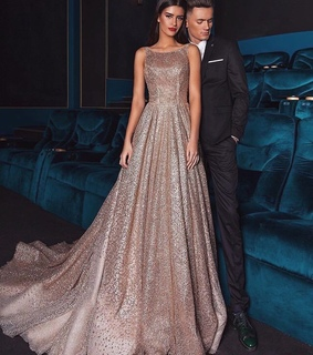 trend, gown and couture