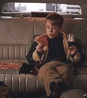 home alone, aesthetic and mood