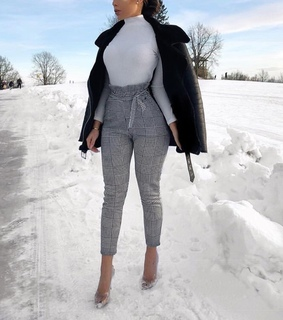 style, inspo and winter