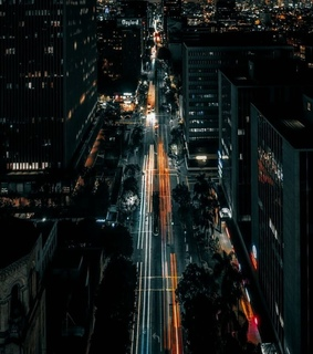 photographie, night and travel