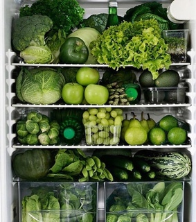 fruits, healthy and vegetable