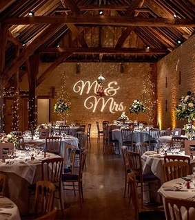 wedding, rustic and barn