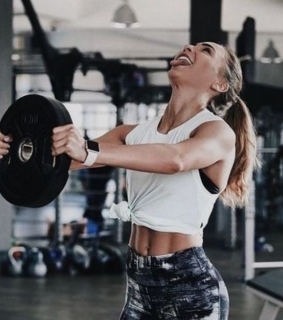 gymaholic, workout and fitness motivation