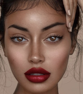 cute, cindy kimberly and face