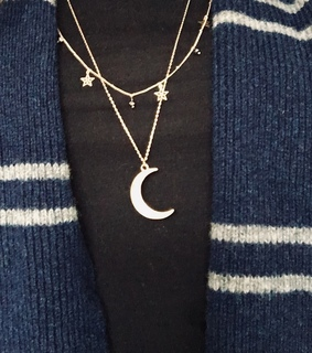 ravenclaw pride, harry potter and necklace