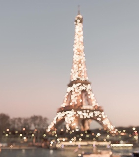 building, eiffel tower and love