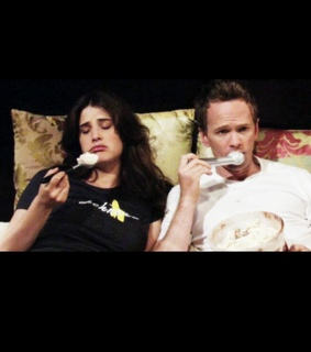 himym, lilly and how i met your mother