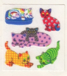 cats, 9039s and 8039s