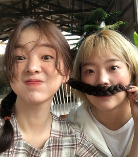 best friends, ulzzang and fashion