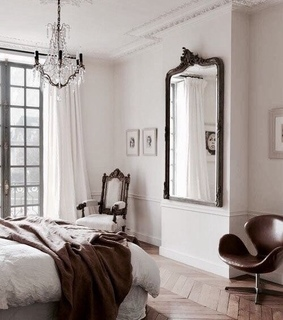 bedroom, vintage and lifestyle