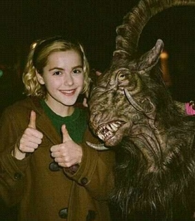 sabrina the teenage witch and horror