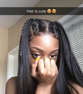 bundles, straight and lace front