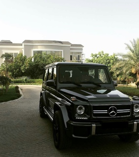 style, g63 and g class