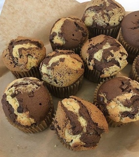 muffins, theme and aesthetic