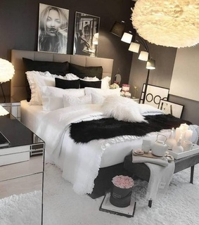 interior design, home decor and bedroom design