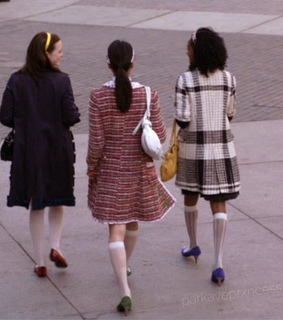 constance, upper east side and school