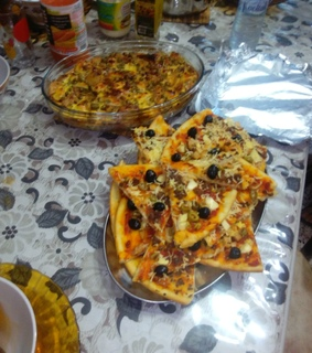 ssses, story and food