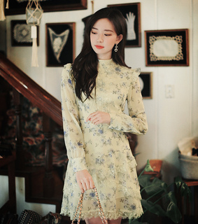kfashion, ulzzang and dress