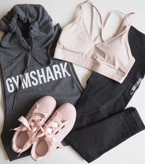 be, for and gym