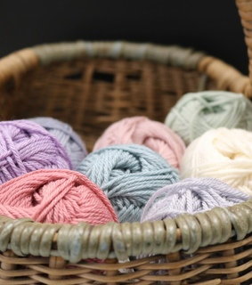 knitting_daily_lover, crochet and knit