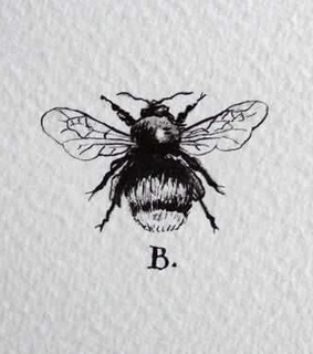 tattoo design, ink and bee tattoo