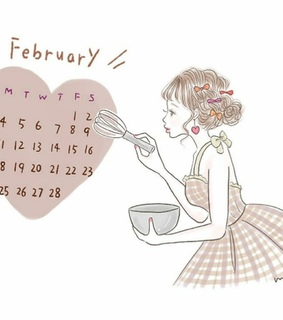 slsssp, girls and hello february