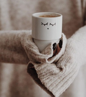 coffee, hot cup and white