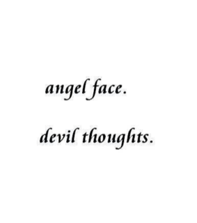 black and white quotes, tumblr quotes and angel