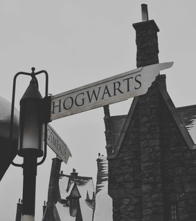 hogsmeade, ravenclaw and lilyevans
