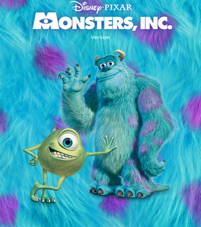 animation, pixar and sully