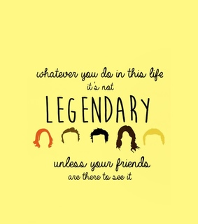 legendary, barney stinson and himym
