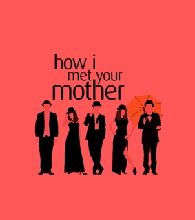 wallpaper, himym and how i met your mother
