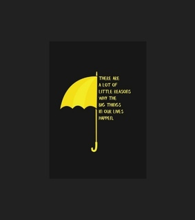 wallpaper, quote and himym