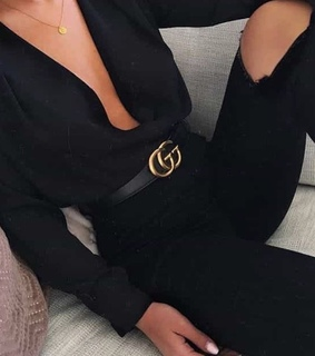 luxury, fashion and gucci