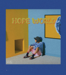 bts, bts wallpaper and hope world