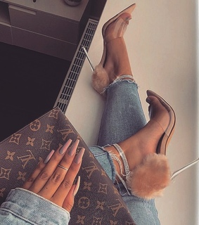 fashion, styl and claws tumblr inspo