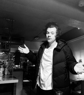 harry styles, celebrities and musicians